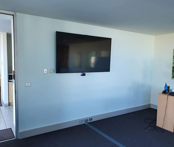 office-installation